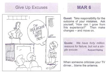 Wellness Quest Health Care-Toons  Mar 6