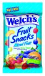 Welch's Fruit Snacks Healthy Fundraising